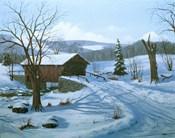Winter Landscape 28