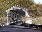 Knox Bridge - Valley Forge Pa