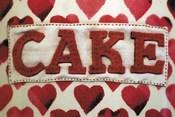 Cake Label