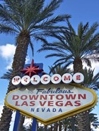 Welcome To Downtown Vegas