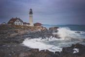 Cape Elizabeth Storm