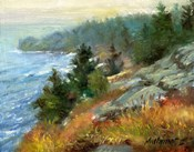 White Head, Monhegan Island, Maine