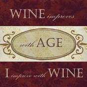 Wine Phrases III