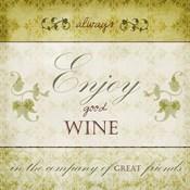 Wine Phrases VI