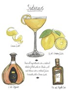 Classic Cocktail - Sidecar