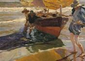 Return of the Fishermen
