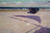 The Shadow of the Boat, 1903
