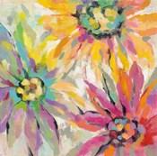 Abstracted Petals I