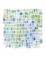 Series Sea Glass No. II