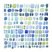 Series Sea Glass No. III