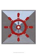 Nautical Graphic IV