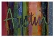 Abstract Austin