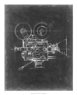 Camera Blueprints II