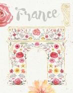 Paris Blooms II