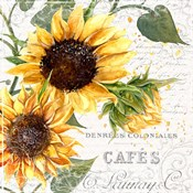 Summertime Sunflowers II