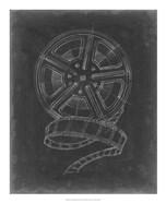 Film & Reel Blueprint I