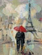 Rain in the City II