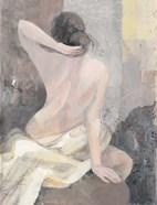 After the Bath I