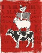 Farmers Market VI
