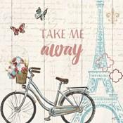 Paris Tour III
