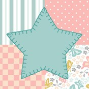 Baby Quilt IV