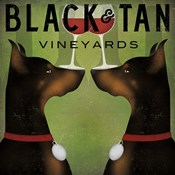 Black and Tan Vineyards