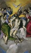 The Trinity, 1577-1579