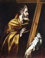 Apostle Saint Philip, 1602-05