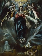 The Immaculate Conception c. 1608-14