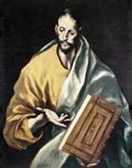 Apostle Saint James the Less