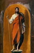 Saint James, Apostle and Pilgrim