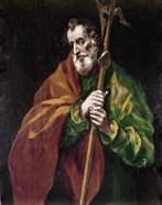 Apostle Saint Thaddeus (Jude)