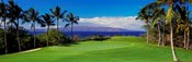 Wailea Emerald Course, Maui, Hawaii