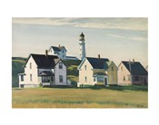 Lighthouse Village (also known as Cape Elizabeth), 1929