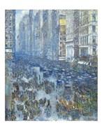 Fifth Avenue, 1919