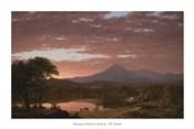 Mt. Ktaadn, 1853