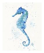 Sailing Along (Seahorse)