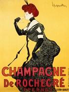 Champagne de Rochegre;, ca. 1902