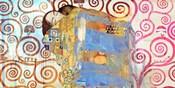 Klimt's Embrace 2.0