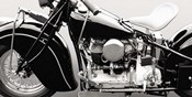 Vintage American Bike