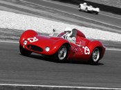 Historical Race Cars 1