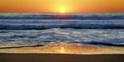 Sunset Impression, Leeuwin National Park, Australia