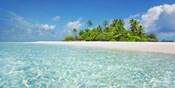 Palm Island, Maldives