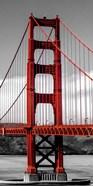 Golden Gate Bridge II, San Francisco