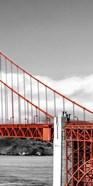 Golden Gate Bridge III, San Francisco