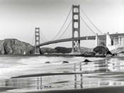 Baker Beach and Golden Gate Bridge, San Francisco 2