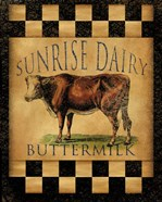 Sunrise Dairy