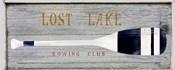 Lost Lake Rowing
