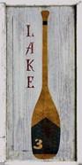 Lake Oar