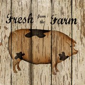 Farm Fresh Pork